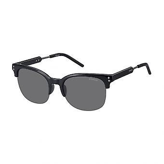 Polaroid zonnebril zwart 233632 lente/zomer