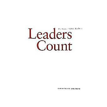 Ledare Count-berättelsen om BNSF Railway av Lawrence H. Kaufman-
