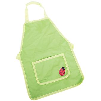 Bigjigs Toys Children's Green Garden Apron Gardening Outdoor Kid's