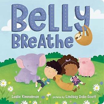 Belly Breathe by Belly Breathe - 9780807521670 Book