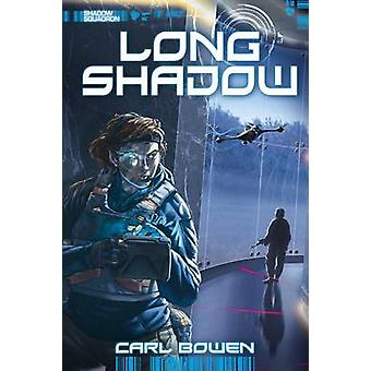 Long Shadow by Carl Bowen - Wilson Tortosa - 9781496503848 Book