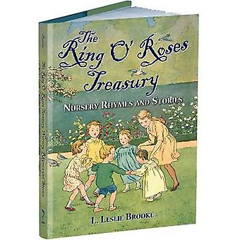 The Ring O' Roses Treasury - Nursery Rhymes and Stories by L. Brooke -