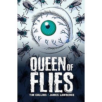 Queen of Flies by Tim Collins - 9781788372183 Book
