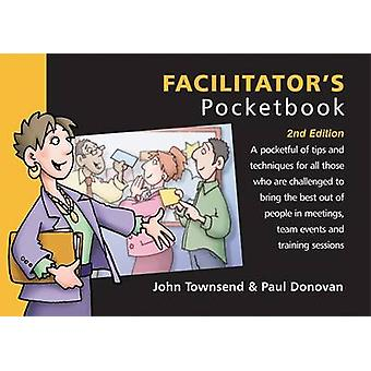 Facilitator's Pocketbook (2nd Revised edition) by John Townsend - Pau