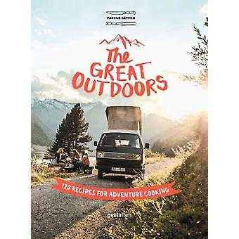 The Great Outdoors by Markus Saemmer - 9783899559484 Book