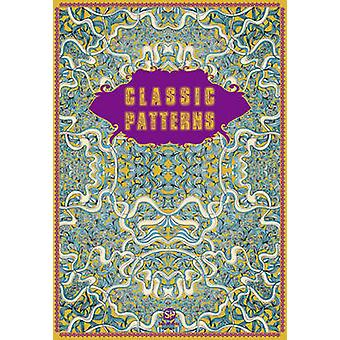 Classic Patterns by Sendpoints - 9789881294319 Book