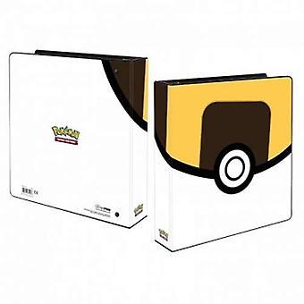 Ultra Pro 85460 2 Inch Album-Ultra Ball Colourful