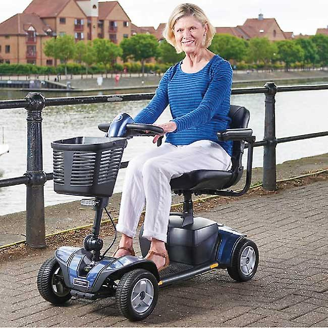 Mobility Scooter Cleaner