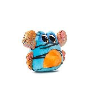 Aurora World 5-Inch Yoohoo and Friends Snapee Crab Plush Toy