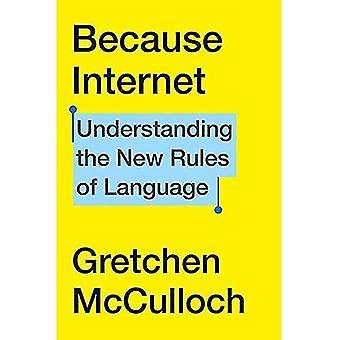 Eftersom Internet: förstå de nya reglerna för språk
