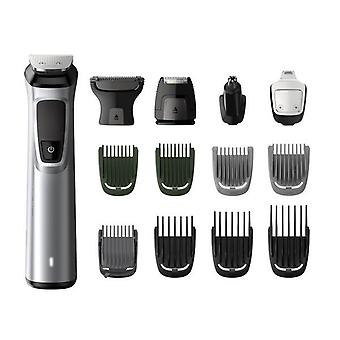 Aparador de barba Philips MG7720/15 preto prata