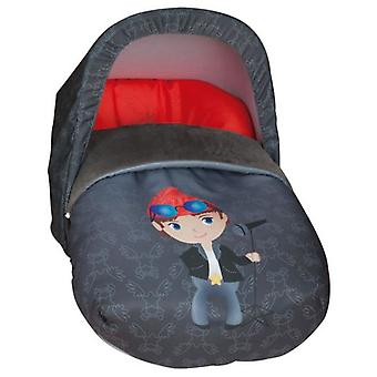 Happy Way Group 0 Rock Baby Bag (Babies and Children , Walk)