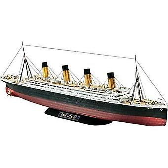 Revell 05210 R.M.S. Titanic Watercraft assembly kit 1:700