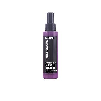 Matrix Total Results Color Obsessed Miracle Treatment 125 Ml Unisex