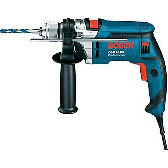 Bosch GSB 16 RE Professional 2-speed-Impact driver