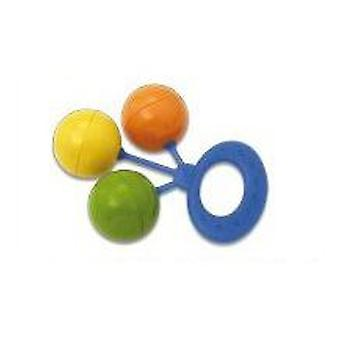 Planet Baby Hochet Boules (Bebes , Jouets , Hochets)
