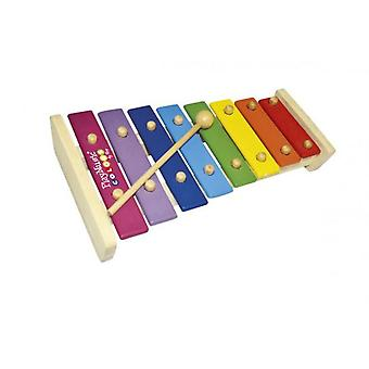 Reig Wood xylophone (Toys , Educative And Creative , Music , Instruments)