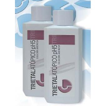 Unipharma TRIETAL ATOPIC, pH5 (Cosmetics , Body  , Facial , Creams with treatment)