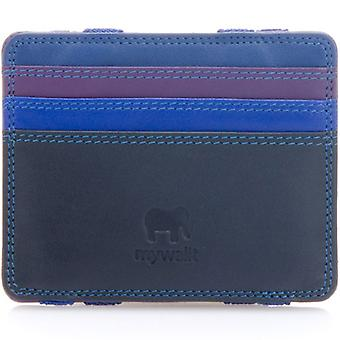 Mywalit Blue Magic Wallet