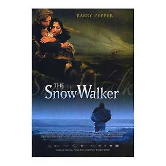 The Snow Walker Movie Poster (11 x 17)