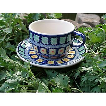 Cup and saucer, traditional 76, BSN m-455