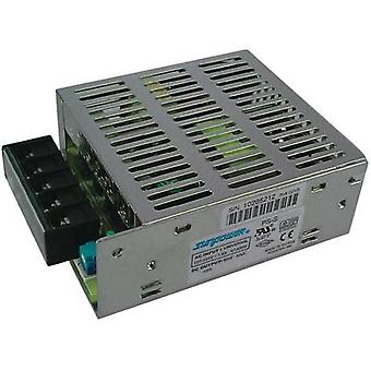 Industrial PC PSU SunPower SPS 060-12 12 Vdc 5 A 60 W