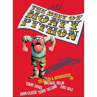 The Very Best of  Monty Python by John Cleese & Terry Gilliam & Eric Idle & Terry Jones
