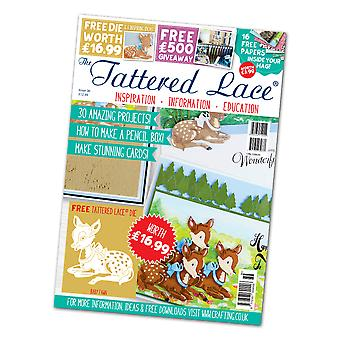 The Tattered Lace Magazine Issue 36