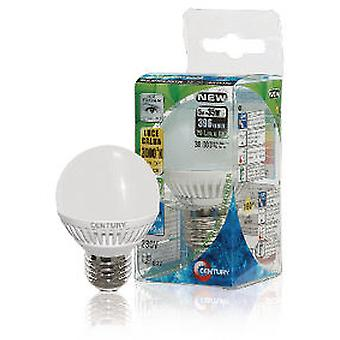 Century Led Globe Micro De Cerámica 5W (Home , Lighting , Light bulbs and pipes)
