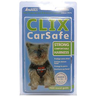 Clix Carsafe Harness Xsml