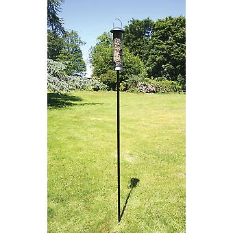 Cj Garden Pole Black