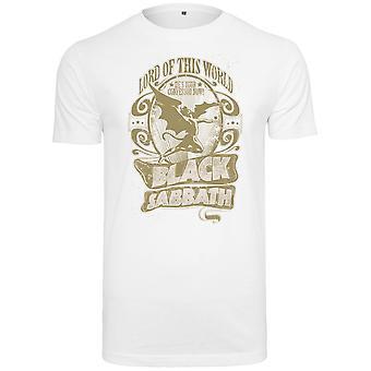 Merchcode shirt - Black Sabbath LOTW