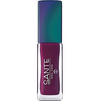 Sante Nail polish (Femme , Maquillage , Ongles , Vernis)