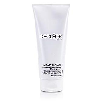 Aroma Cleanse Exfoliating Cream (Salon Size) - 200ml/6.7oz