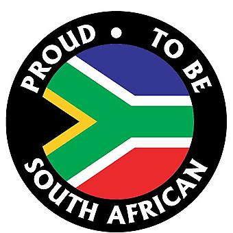 Proud To Be South African Car Air Freshener
