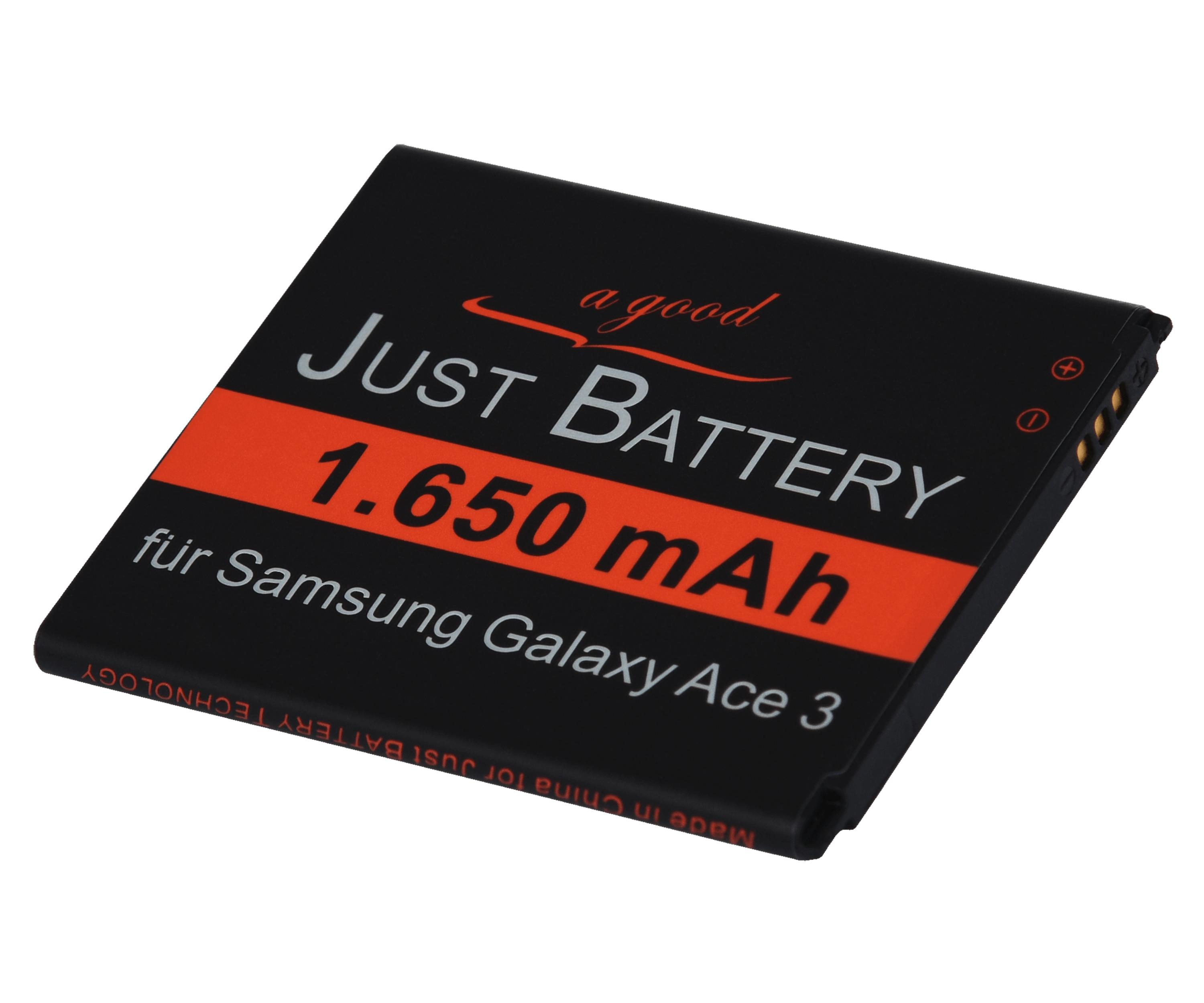Battery for Samsung Galaxy ACE 3 3 G GT-s7270L