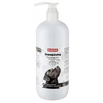 Beaphar Black coats Dogs Shampoo 1l (Dogs , Grooming & Wellbeing , Shampoos)