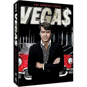 Vegas: The Complete Series [DVD] USA import