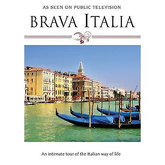 Brava Italia [DVD] USA import