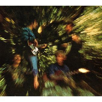 Creedence Clearwater Revival - Bayou landet (40-årsdagen-bonusspår) [CD] USA import