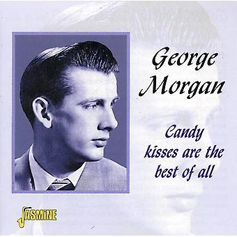 George Morgan - Candy kyss er allerbest [DVD] USA import