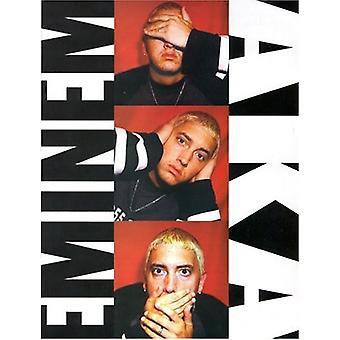 Eminem - Aka [DVD] USA import