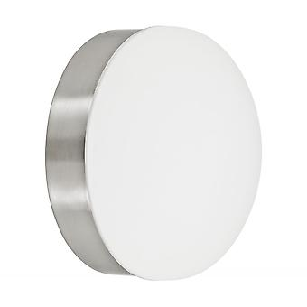 Eglo CUPELLA Circular Bathroom Wall Light