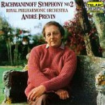 Rachmaninoff: Symphony No. 2 by Royal Philharmonic O