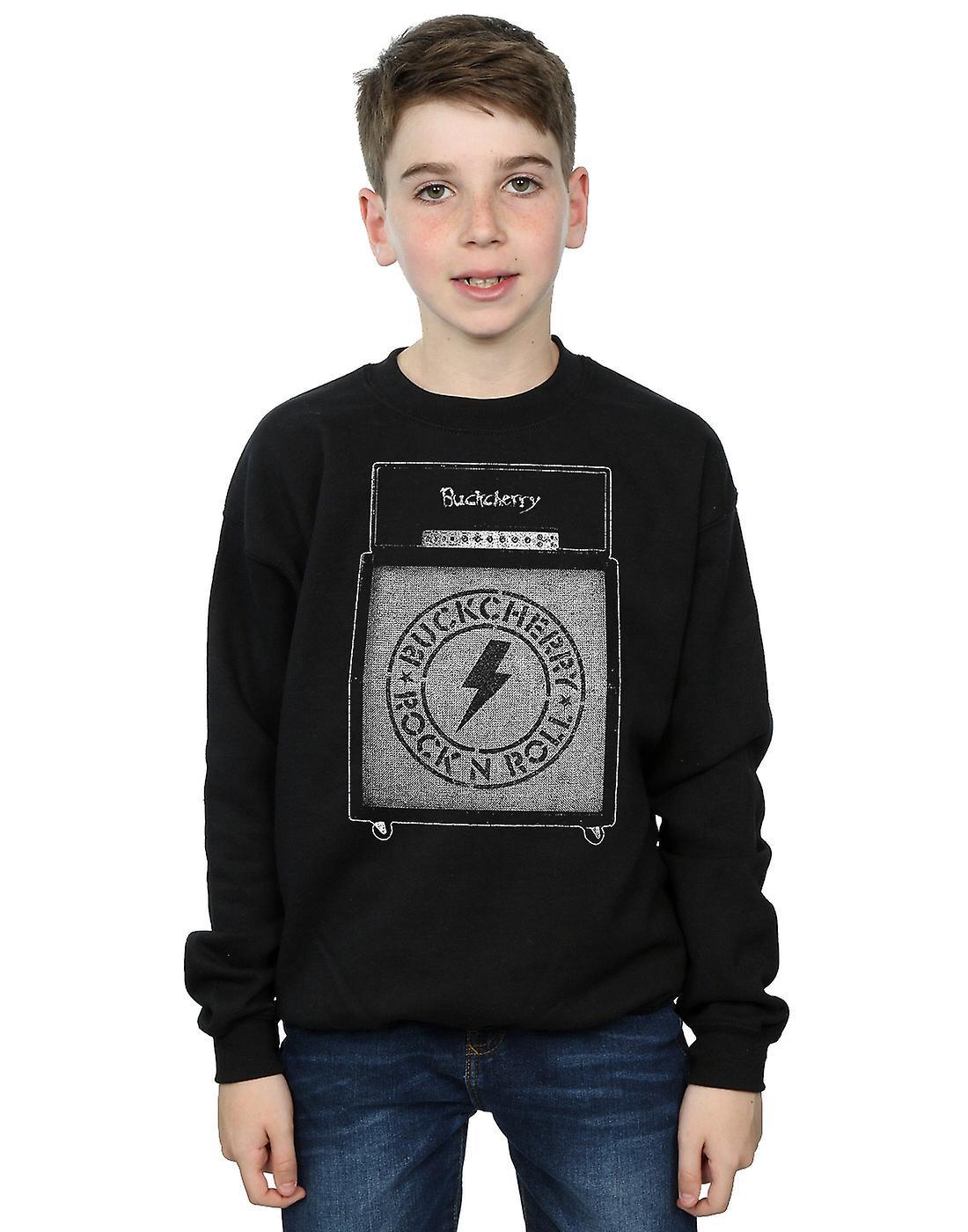 Buckcherry Boys Rock And Roll Amplifier Sweatshirt