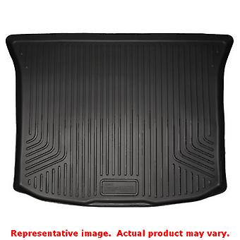 Husky Liners 23721 Black WeatherBeater Cargo Liner Prov FITS:FORD 2007 - 2014 E