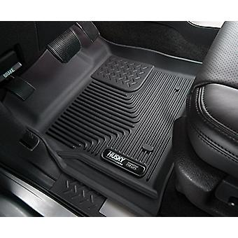 Husky Liners 2nd Seat Floor Liner (Full Coverage) Fits 14-18 Tundra CrewMax