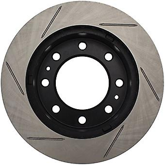 Power Slot 126-66059SR Performance Slotted Rotor