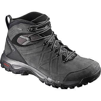 Salomon Evasion 2 Mid Gtx Goretex 398714 trekking mannen schoenen