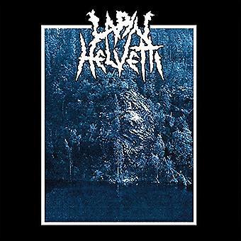Lapin Helvetti - Lapin Helvetti [Vinyl] USA importerer